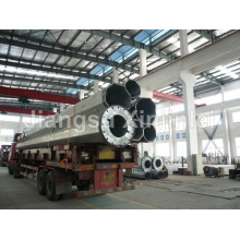 220kV Steel Tubular Power Poles