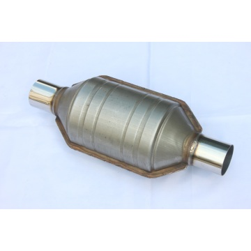 Universal Metalic Catalytic Converter Stainless Steel
