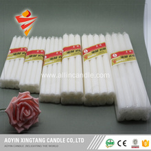 38g Cheap Stick Household White Candle