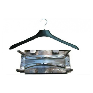 Adults and Children Cloth Plastic Hanger Injection Mould