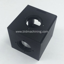 High Speed CNC Machining Aluminum Alloy Parts