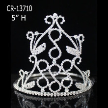 2018 Tiara Crowns For Women
