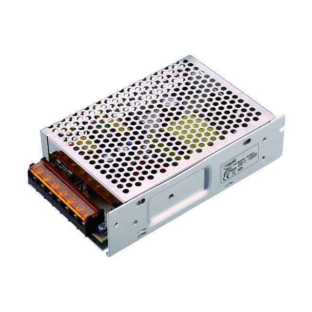 120W DC 12V 10A PFC Function Power Supply