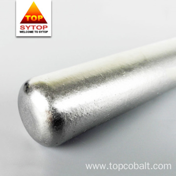 Cobalt Based Alloy thermocouple protection tube