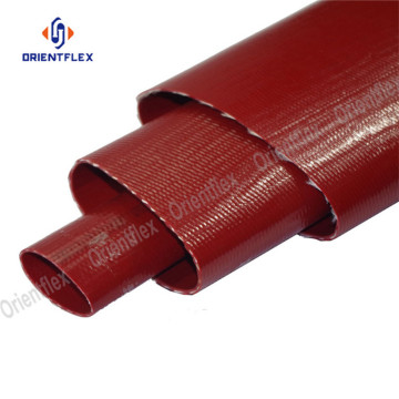 PVC Soft Flexible Irrigation Lay Flat Hose