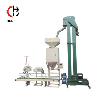 Multi-Functional Grain Packing Machine