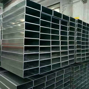 factory low price Used for Seamless Square Steel Profiles Mild Steel Tubing Suppliers export to Barbados Manufacturers