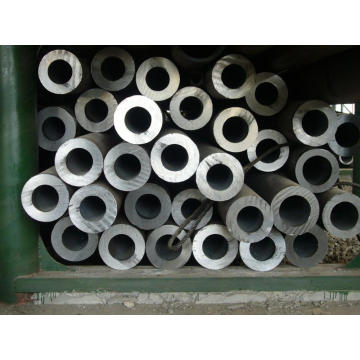 127*30mm seamless steel pipe with vanish coating