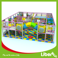 Shopping mall supermarket recreational indoor play
