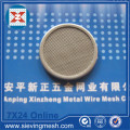 Round Shape Filter Disc
