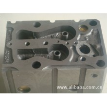 China for Small Engine Parts Howo Cylinder Head Assy 61500040040 supply to Luxembourg Manufacturer
