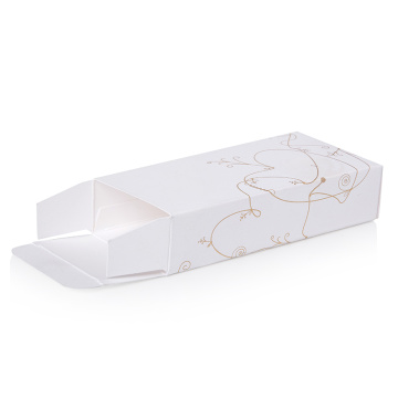 Luxury Custom Design Foldable Soap Paper Box