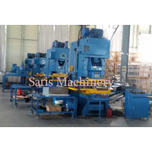 Hot sale Factory for Mechanical Fin Press C Type Fin Press Lines supply to Malaysia Wholesale