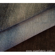 Customized for Cotton Stretch Dyed Woven Fabric Jeans Cotton Yarn Dyed Woven Stretch Denim Fabric supply to Vietnam Wholesale