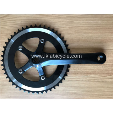 48T Alloy Bicycle Chainring Cranks