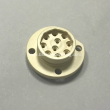Custom Machining PPS Plastic Parts