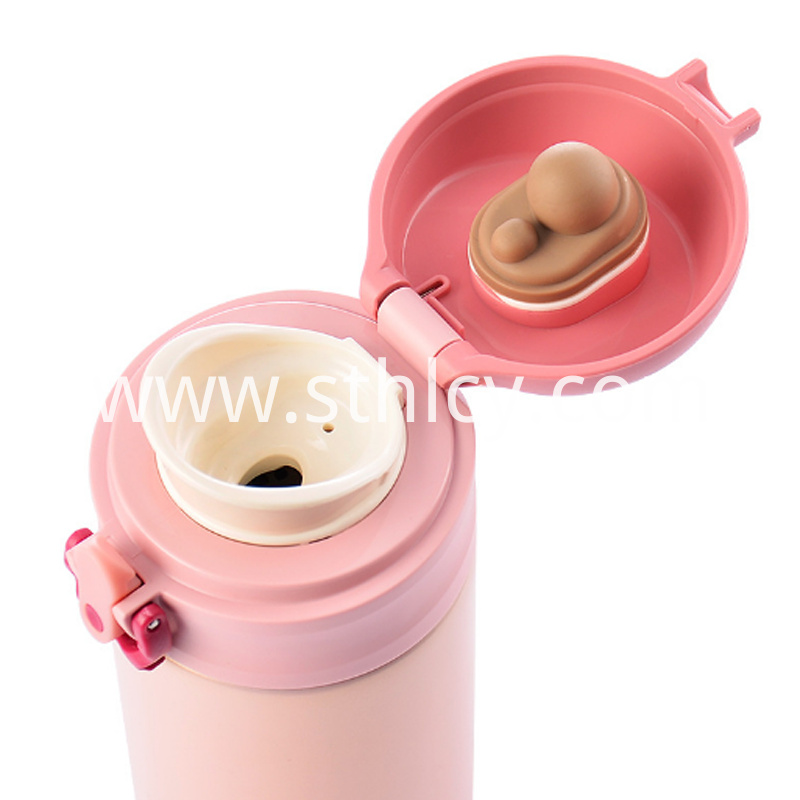Thermal Insulating Double Cup