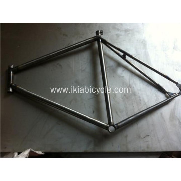 New design Steel Road Bicycle Frame