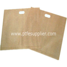 OEM Supplier for PTFE Bag Non-stick Oven Roasting Bag export to Tanzania Factory