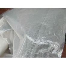 160g waterproof leno pe tarpaulin cover