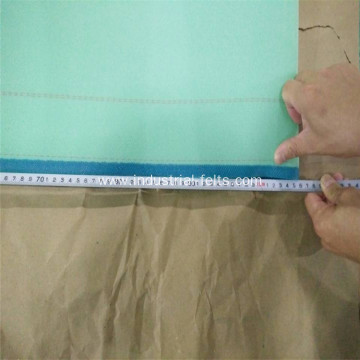 2.5 layer forming fabric for writing  paper
