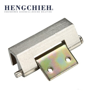 Bright Sandblasting ZDC Cabinet Door Hinges