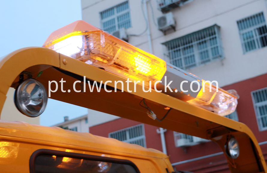 Accident Recovery trucks chassis 10