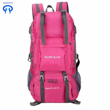 New high-capacity  backpack mountaineering backpack