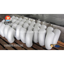 Customized for Inconel 625 Pipe Fitting Butt Weld Fittings SB366 Inconel 625 NO6625 supply to Qatar Exporter