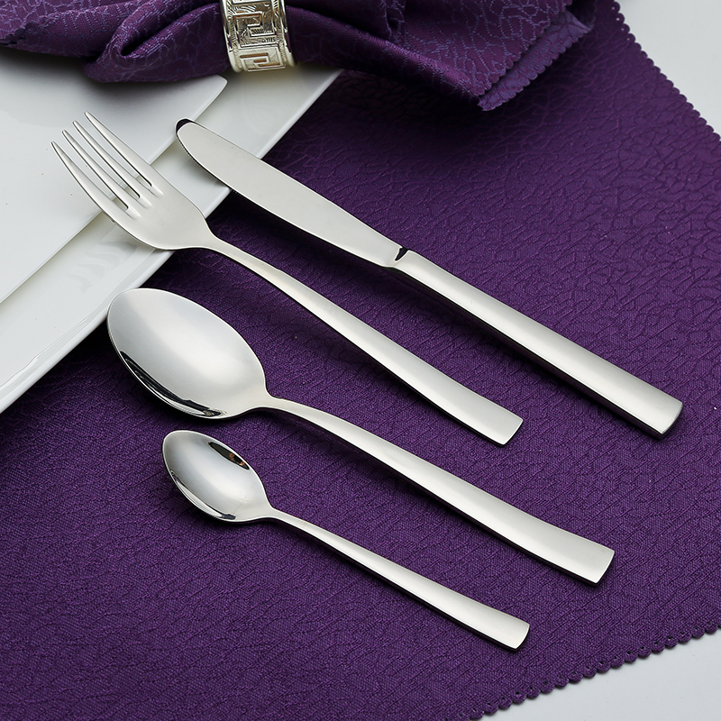 Stainless Steel Flatware Made In Canada