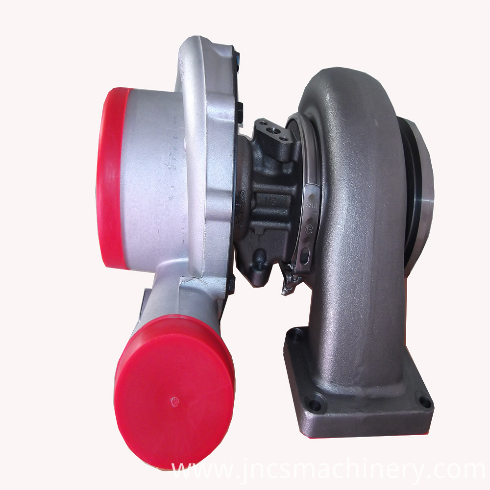 Excavator 6506 21 5020 Turbocharger