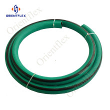 yellow flexible high temperature air gas hose