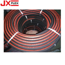 OEM for Hydraulic Hose Hydraulic hose SAE 100 R4 export to Germany Manufacturer