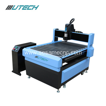 6090 cnc router 1.5/2.2kw spindle