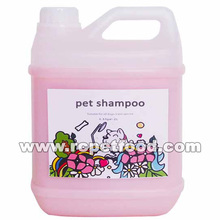 dog shampoo itchy skin