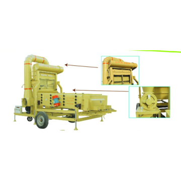 Low price grain  seed cleaner machine