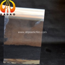 Clear Polyester PET Film For insulation