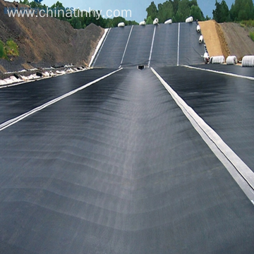 HDPE Geomembrane for Road Constructions