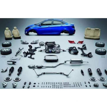 Car accessories Sourcing