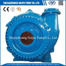 Supply for GH High Head Gravel Pump,Gravel Suction High Head Pump,Gravel Pump With High Head Manufacturers and Suppliers in China 12/10 GGH High Pressure Centrifugal Sand Pump supply to Germany Importers