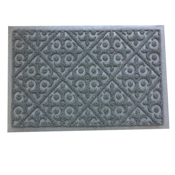 Factory direct welcome design door mat