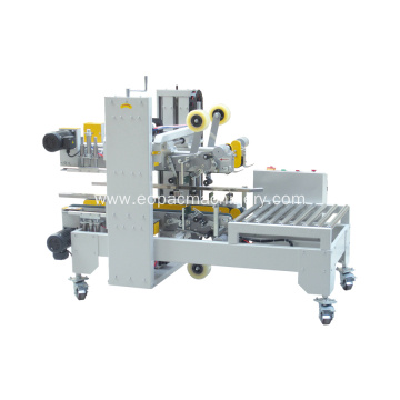 Semi-auto Side Corner Sealing Machine