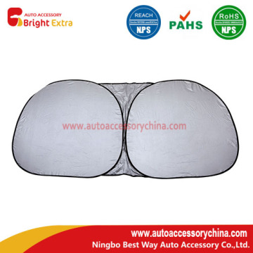 Best Price for for Car Window Sun Protection Reflective Car Windshield Sun Shades export to Macedonia Manufacturer