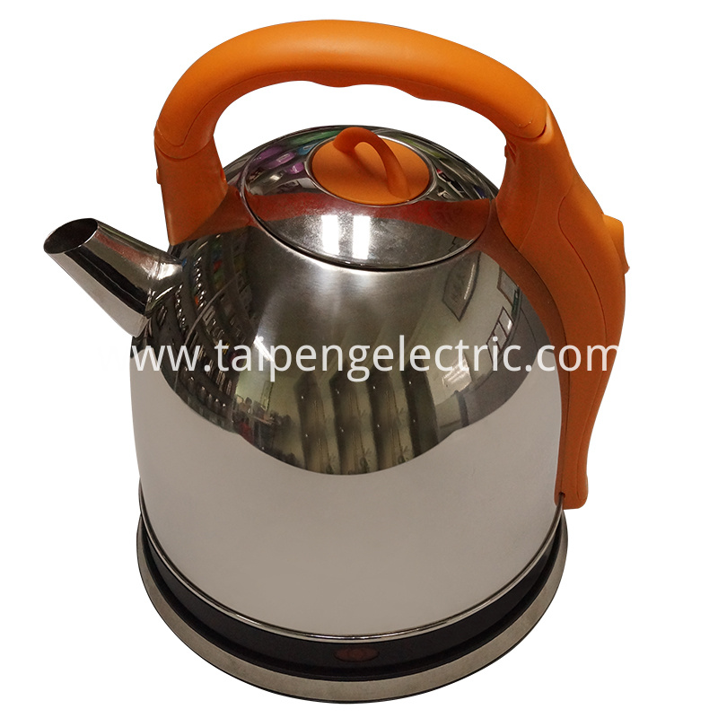 Big Size Tea Kettle