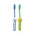 Fashionable Thick Handle Kids Toothbrush