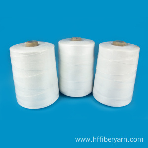 Best Price on for Pp Bag Closing Thread Industrial Thread Bag Closer 20/6 20/9 Polyester Sewing Thread supply to Hungary Manufacturers
