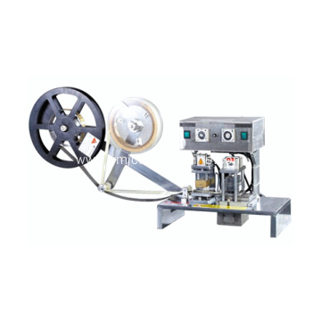 Manual Module Glue Lamination Machine