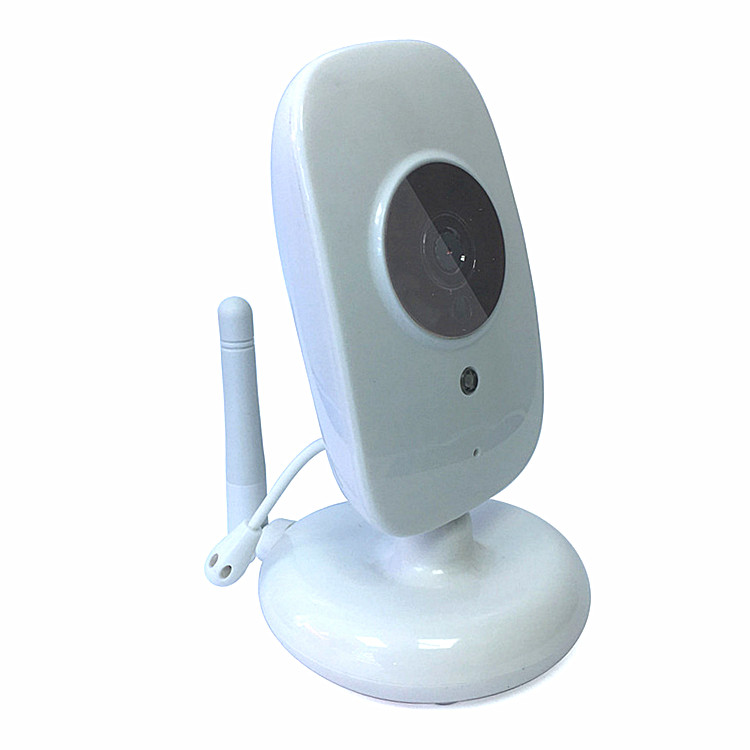 2.4 Ghz Video Baby Monitor