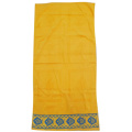 Promotion Swimming Towels with Fish Jacquard