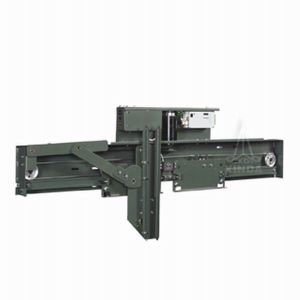 Elevator Door Operator , Digitized Close-Loop Control AC220V XD1417D